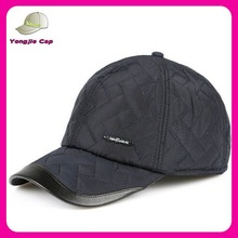 2015 new produce hats fancy old style baseball caps with ear muff