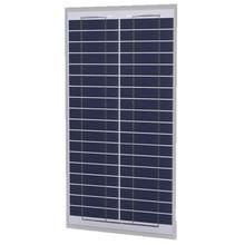 Small home 240 watt photovoltaic solar panel