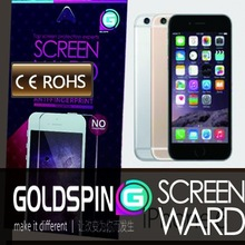 GOLDSPIN Anti-glare Screen Protector for Iphone6