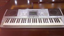 3003 Popular Music Keyboard 61 Keys for Sale