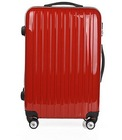 Hot!!! ABS+PC trolley case, suitcase, travel case, carry-on luggage case