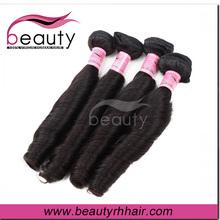 Wholesale price malaysian coarse yaki crochet hair extension