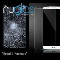 NUGLAS super quality stylish dark screen protector for lg g2