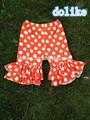 meninas curto pontos de algodão do bebê curto moda miúdos projeto novo curta