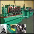 Aço carbono tubos soldados fria rolo ex moinho para a rodada de tubulação tubo quadrado de diâmetro de 10 - 127 mm