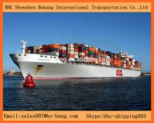 China-USA Shipping Freight logistics/Worldwide freight forwarder--Skype:bhc-shipping003