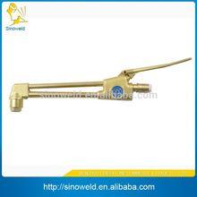 China Unique Adjustable Tig Welding Torch