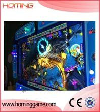 Dragon King fishing game machine/ fishing video table arcade game