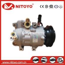 Air Conditioning Compressor for HYUNDAI CLICK 977011E001