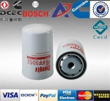 half cut price!!!Diesel oil filter FF5052
