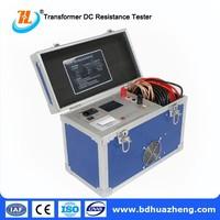 DC resistance tester megger tester of electrical instrument