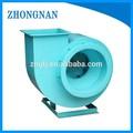 suministro de alta eficiencia profesional eléctrico pequeño ventilador centrífugo