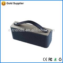 retro Wireless speaker bluetooth ,Bluetooth Speaker portable with hand hook ,bluetooth 4.0 speaker portable