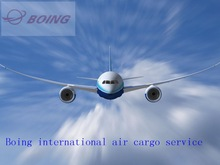 Cheap Air Freight from China to Van ------ Allen