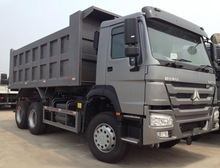 China Professional Manufacturers Best Price SINOTRUK HOWO 371HP 6x4 Left Hand Drive articulated dump cars for sale