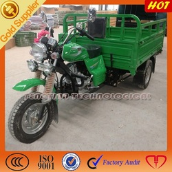 Best new 150cc van cargo tricycle for sale