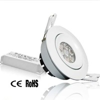 energy saving 8w dimmable led ceiling light 3 years warranty,nichia led made in china