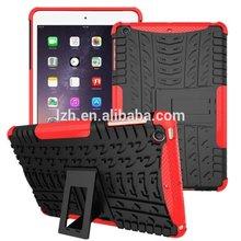 2 in 1 Kickstand Tough Case for Apple iPad Mini 3