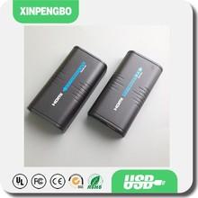 2015 Alibaba Cat5/6/7 Hdbaset HDMI Extender 1080