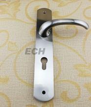 Manufacturer of stainless steel long plate door handle