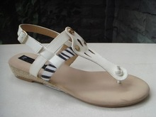 Fahison new model sandals korean girl new model women sandals 2014
