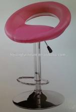 bar stool high chair modern leather bar stool