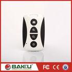 new unique design BAKU smart bluetooth remote shutter for smart phone and digital camera