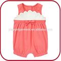 Pgpk-0325 china atacado de alta qualidade roupa do bebê fábrica