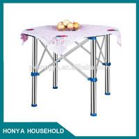 skillful monufacture fine massage table metal legs