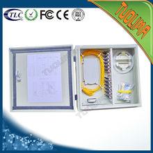 Tuolima high quality ftth fiber optical distribution box cable terminal