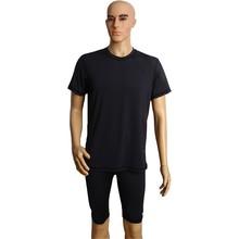 Men's Performance Active Fit Short Sleeve Crew Neck Shirt