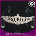 Tiara& coroa para meninas& meninos de baile de noivas coroa tiara de casamento
