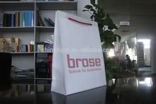 drawstring nylon mesh gift bag promotional shopping PP bag small gift bags