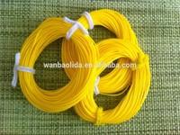 Best silk floating golden fly fishing line