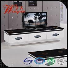 mdf tv wall unit design