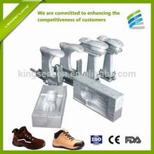 PU/EVA/RU/TPR/TPU shoe mold