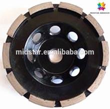 Midstar Concrete Cup Wheel, Diamond Grinding Power Tool