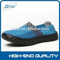 men casual shoes summer 2014, casual elastic shoes,Korean couples leisure shoes