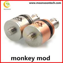 monkey rda atomizer & vamo v8 atomizer