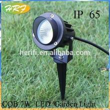 low voltage 12v COB garden led light wholesale 5w 6w 7w 10w led lawn