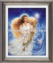 """The Fantasy angel "" DIY Full Diamond Painting"