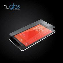 NUGLAS contemporary professional 0.3mm glass screen guards for xiaomi
