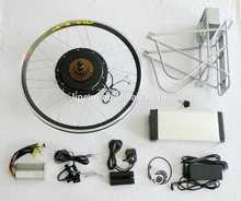 China 1000w 48v electric kit electric bike conversion set