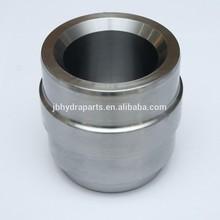 High quality cnc lathe machining hydraulic piston