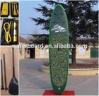cheap & hot sale air surf sup longboard