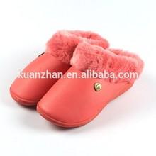 2015 de alta qualidade sapatos de inverno para as mulheres