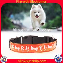Anatolian Shepherd Nylon Dog Collar And Lead Wholesale Pet Accessory Nylon Dog Collar And Lead