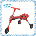 New design scuttle bug baby trike toys with 3 wheels
