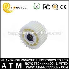 أجهزة الصراف الآلي ncr 2015 445-0587791 42t الأسنان التروس عجلة المهمل