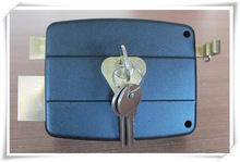 540 high quality pin cylinder lock in italy 120mm case length